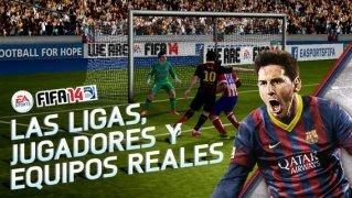 FIFA 15 imagen 1 Thumbnail