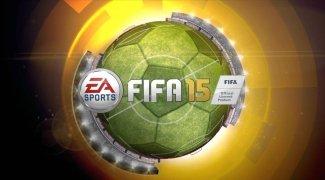 FIFA 15 imagen 3 Thumbnail