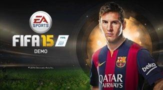 FIFA 15 imagen 4 Thumbnail