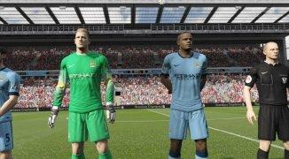 FIFA 15 imagen 8 Thumbnail