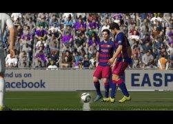 FIFA 16 imagen 5 Thumbnail