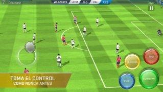 FIFA 16 Fútbol imagen 2 Thumbnail