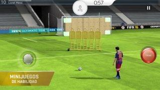 FIFA 16 Fútbol imagen 4 Thumbnail