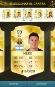 FIFA 16 Companion imagem 2 Thumbnail