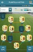 FIFA 16 Companion imagem 3 Thumbnail