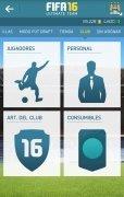 FIFA 16 Companion immagine 5 Thumbnail