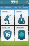 FIFA 16 Companion imagem 5 Thumbnail