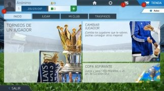 FIFA 16 Ultimate Team bild 10 Thumbnail