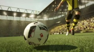 FIFA 17 Изображение 1 Thumbnail
