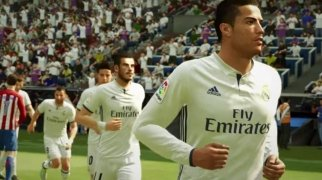 FIFA 17 画像 3 Thumbnail