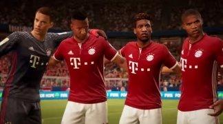 FIFA 17 Изображение 4 Thumbnail