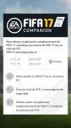 FIFA 17 Companion imagem 1 Thumbnail