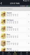 FIFA 17 Companion imagen 4 Thumbnail