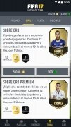 FIFA 17 Companion imagem 5 Thumbnail