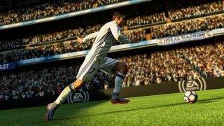 FIFA 18 imagem 1 Thumbnail