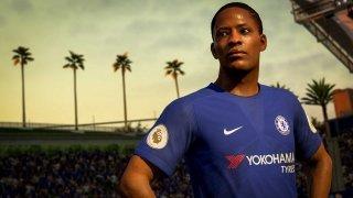 FIFA 18 imagen 2 Thumbnail