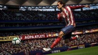 FIFA 18 bild 3 Thumbnail