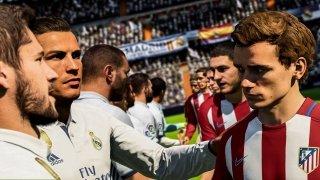 FIFA 18 bild 5 Thumbnail