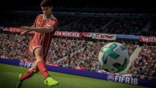 FIFA 18 imagen 7 Thumbnail