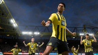 FIFA 20 bild 2 Thumbnail