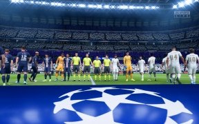 FIFA 20 画像 20 Thumbnail