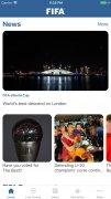 2018 FIFA World Cup Russia - FIFA App imagem 1 Thumbnail