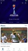 FIFA App Изображение 2 Thumbnail