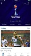 2018 FIFA World Cup Russia - FIFA App imagem 2 Thumbnail