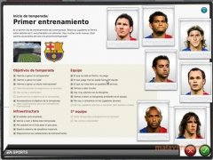 FIFA Manager 10 imagem 1 Thumbnail