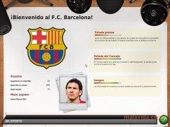 FIFA Manager 10 image 3 Thumbnail