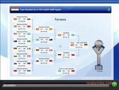 FIFA Manager 10 image 6 Thumbnail