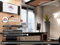 FIFA Manager 10 immagine 7 Thumbnail