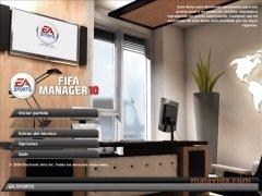 FIFA Manager 10 image 7 Thumbnail