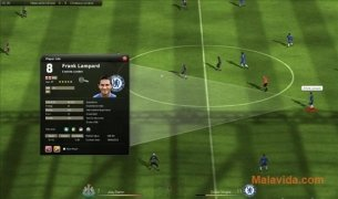 FIFA Manager 11 imagen 2 Thumbnail