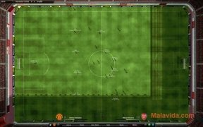 FIFA Manager 11 imagen 3 Thumbnail