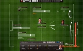 FIFA Manager 11 Изображение 4 Thumbnail