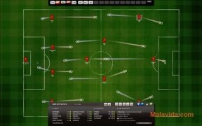 FIFA Manager 11 Изображение 5 Thumbnail