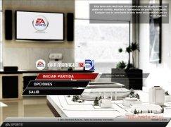 FIFA Manager 12 imagen 3 Thumbnail