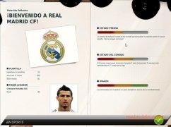 FIFA Manager 12 imagen 5 Thumbnail