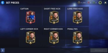 FIFA Football: FIFA World Cup image 11 Thumbnail