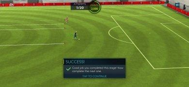 FIFA Mobile Futebol imagem 13 Thumbnail