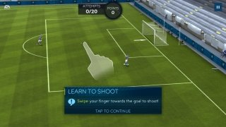 FIFA Mobile Soccer image 14 Thumbnail