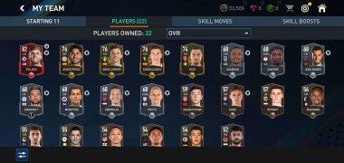 FIFA Mobile Futebol imagem 5 Thumbnail