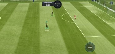 FIFA Mobile Soccer image 5 Thumbnail