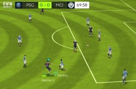 FIFA Mobile Football image 1 Thumbnail