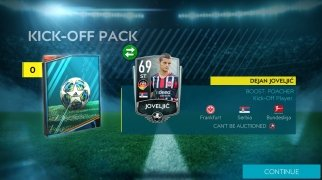 FIFA Fútbol imagen 13 Thumbnail
