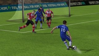 FIFA Mobile Soccer image 1 Thumbnail