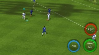 FIFA Mobile Football image 3 Thumbnail