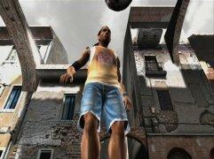 FIFA Street imagem 2 Thumbnail