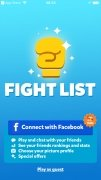 Fight List image 1 Thumbnail